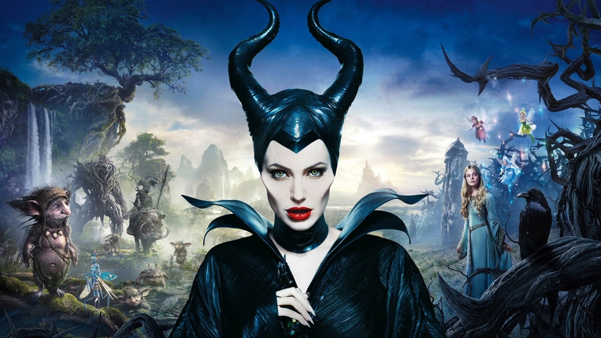 Maleficent 2 2020 Watch Full Movie for Free on Movies123