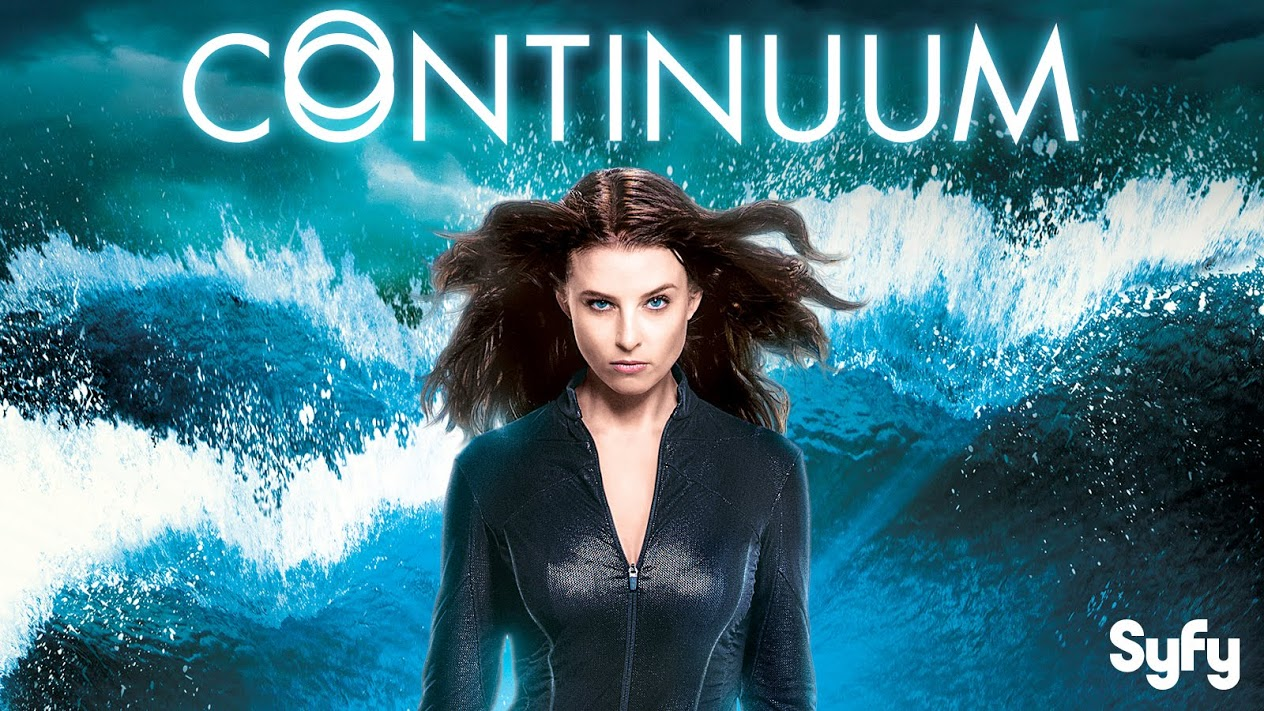 Continuum - Season 4 Watch Free on Movies123