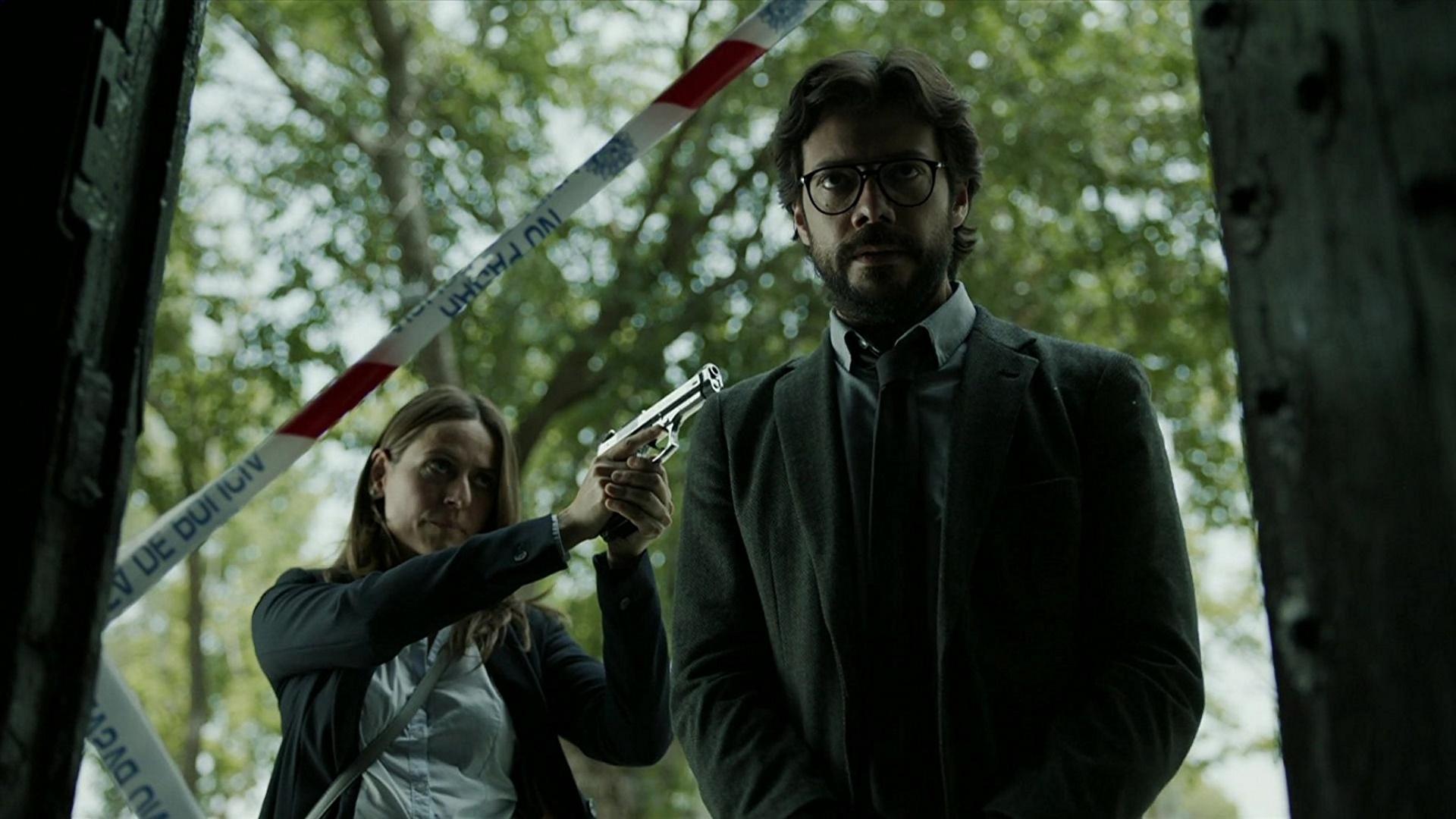 Money Heist (La casa de papel) - Season 2 [Sub: Eng] Watch Free on