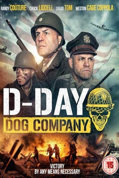 D-Day: Dog Company 2019 Watch Full Movie for Free on Movies123